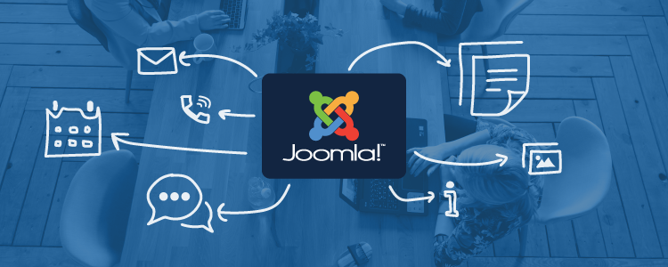 joomla intranet of portal